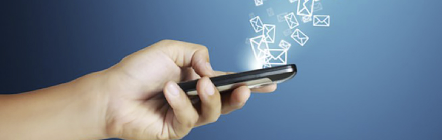 10 façons d'utiliser le SMS