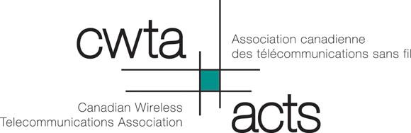 Canadian Wireless Telecommunication Association CWTA ACTF Association canadienne des télécommunications sans fil